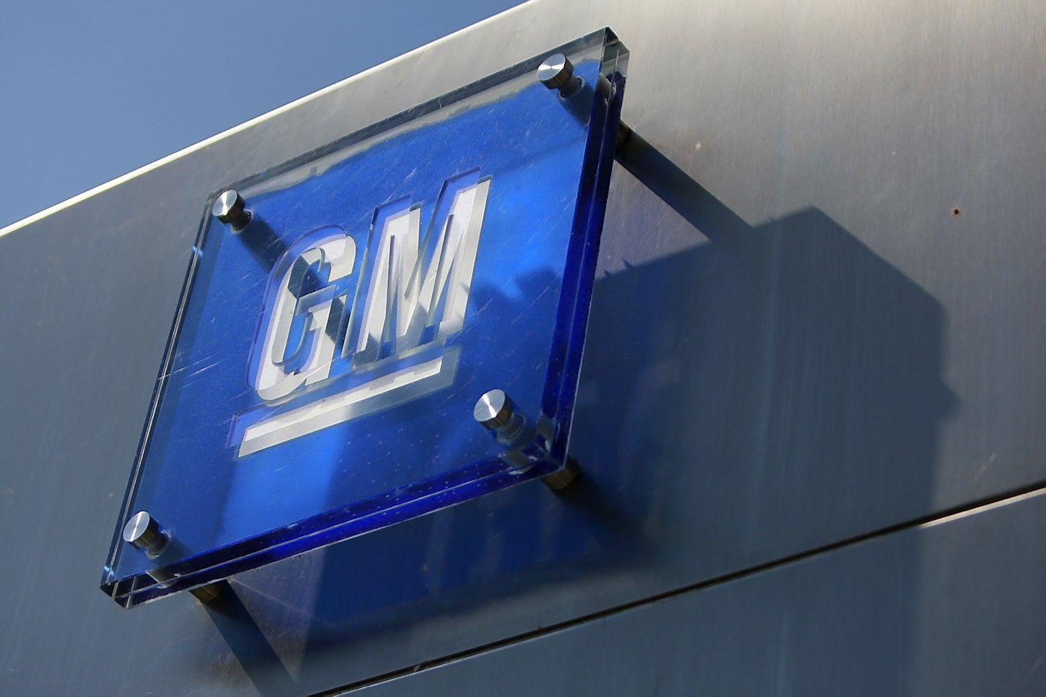 """""""Dyzelgeitas"""" pasiekė ir """"General Motors"""""""