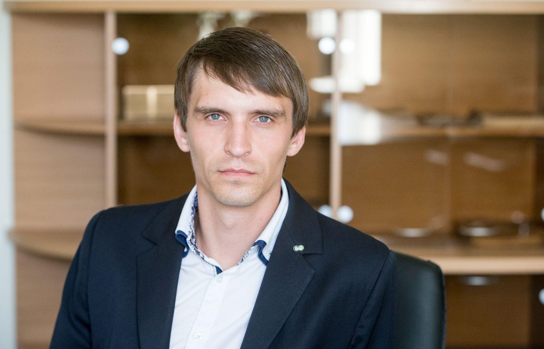 """Coface"" pertvarko verslą Baltijos šalyse"