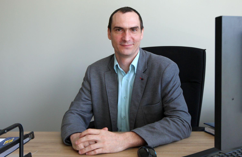 Vilkikų dalims pardavinėti – latvių, estų ir lietuvių įmonė