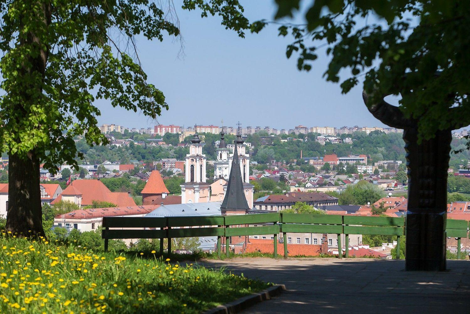 Investuotojams svetingas Kaunas siūlo ir kompetencijų, kurių kitur reta