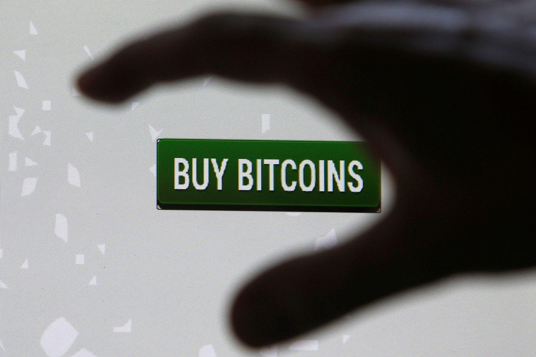 Bitkoinų rinkoje – taksistų metas