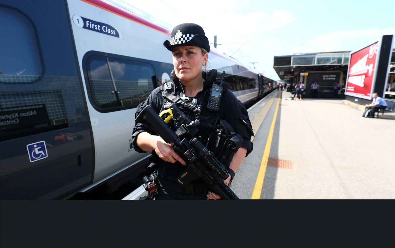 JK sumažino teroro grėsmės lygį