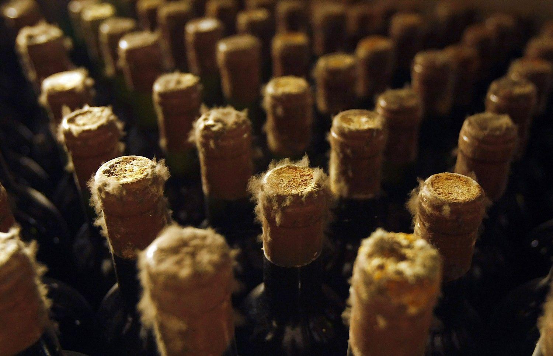 Moldaviškas vynas sparčiai grįžta į Rusijos lentynas
