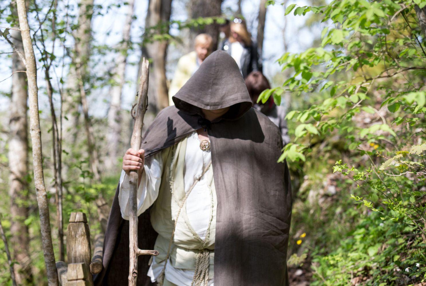 Kelionės po Lietuvą: Antalieptės lieptų pasakos