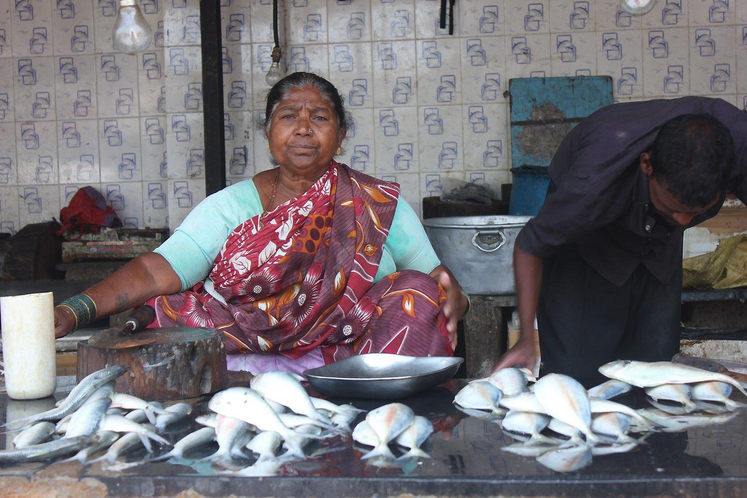 Gyventi ir dirbti dviejuose Mumbajaus kilometruose