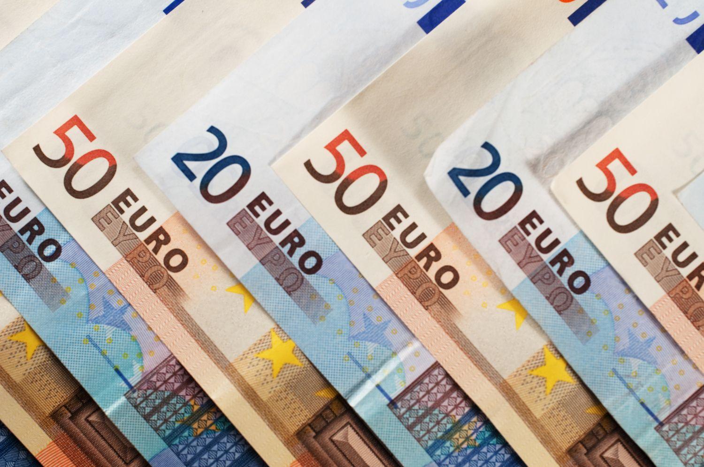 Daugiausia užsienio investicijų projektų– finansų ir verslo paslaugų srityje