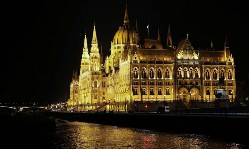 """Vienas iš regiono startuolių kūrimosi centrų – Budapeštas, kartais jau vadinamas antruoju San Fransisku. """"Chine Nouvelle"""" / """"Sipa"""" nuotr."""