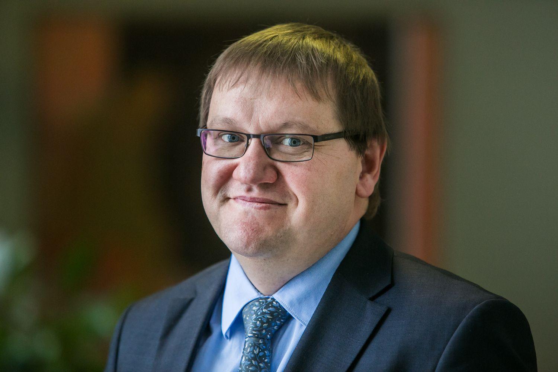 Teisingumo ministrė pasirinko Registrų centro vadovą