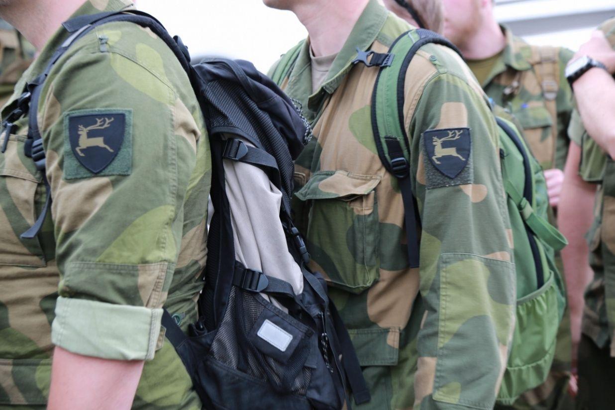 Baigtas formuoti NATO batalionas Lietuvoje