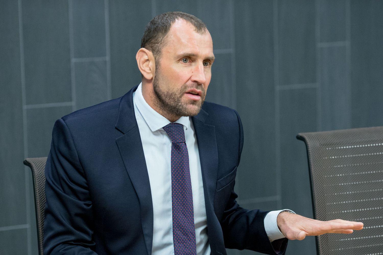 """""""Invaldai INVL""""pelno sunešė investicijos į Šiaulių banką ir """"Litagrą"""""""