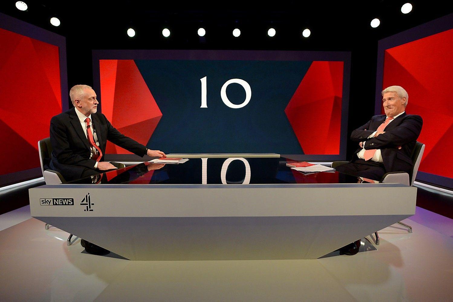 """Brexit"" vėl tapo pagrindine JK rinkimų tema"