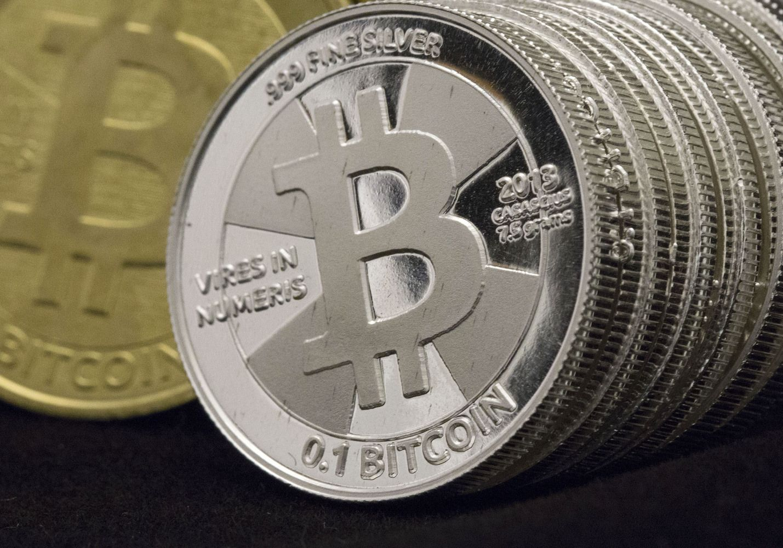 Nauja bitkoinų ralį išpranašavusio analitiko prognozė: 100.000 USD