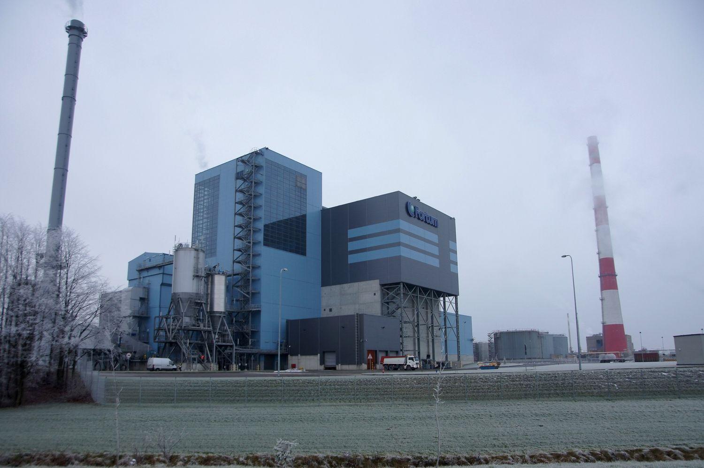 Kauno kogeneracinė jėgainė gavo 120 mln. Eur finansavimą