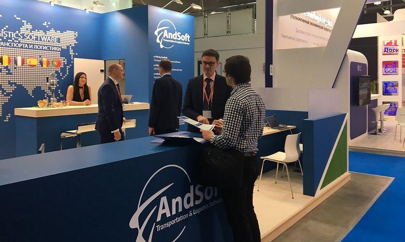 """Robert Komarovič, transporto valdymo sistemų """"AndSoft"""" kūrimo ir diegimo UAB """"SCM Software"""" vadovas: """"Rusijos transporto bendrovėse didėja informacinių valdymo sistemų poreikis."""""""