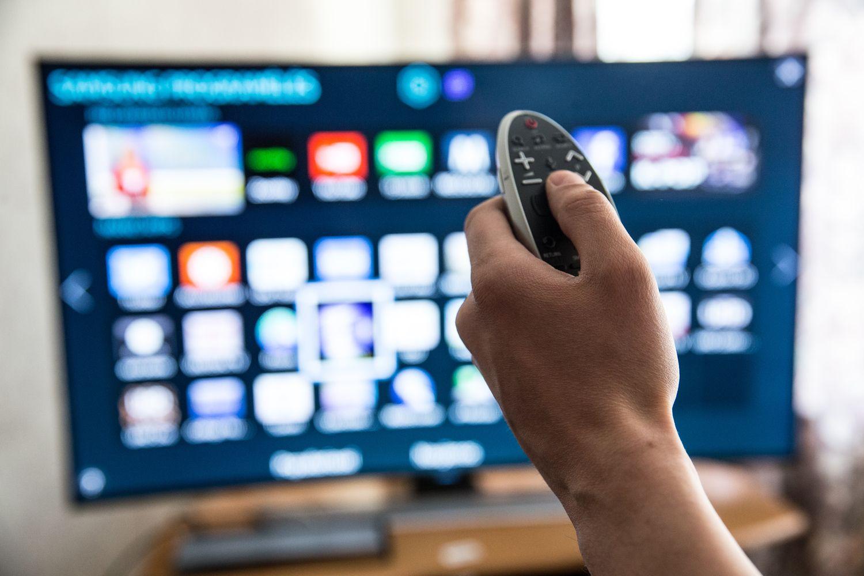 Naujas reikalavimas: 90% TV programų – ne rusiškai