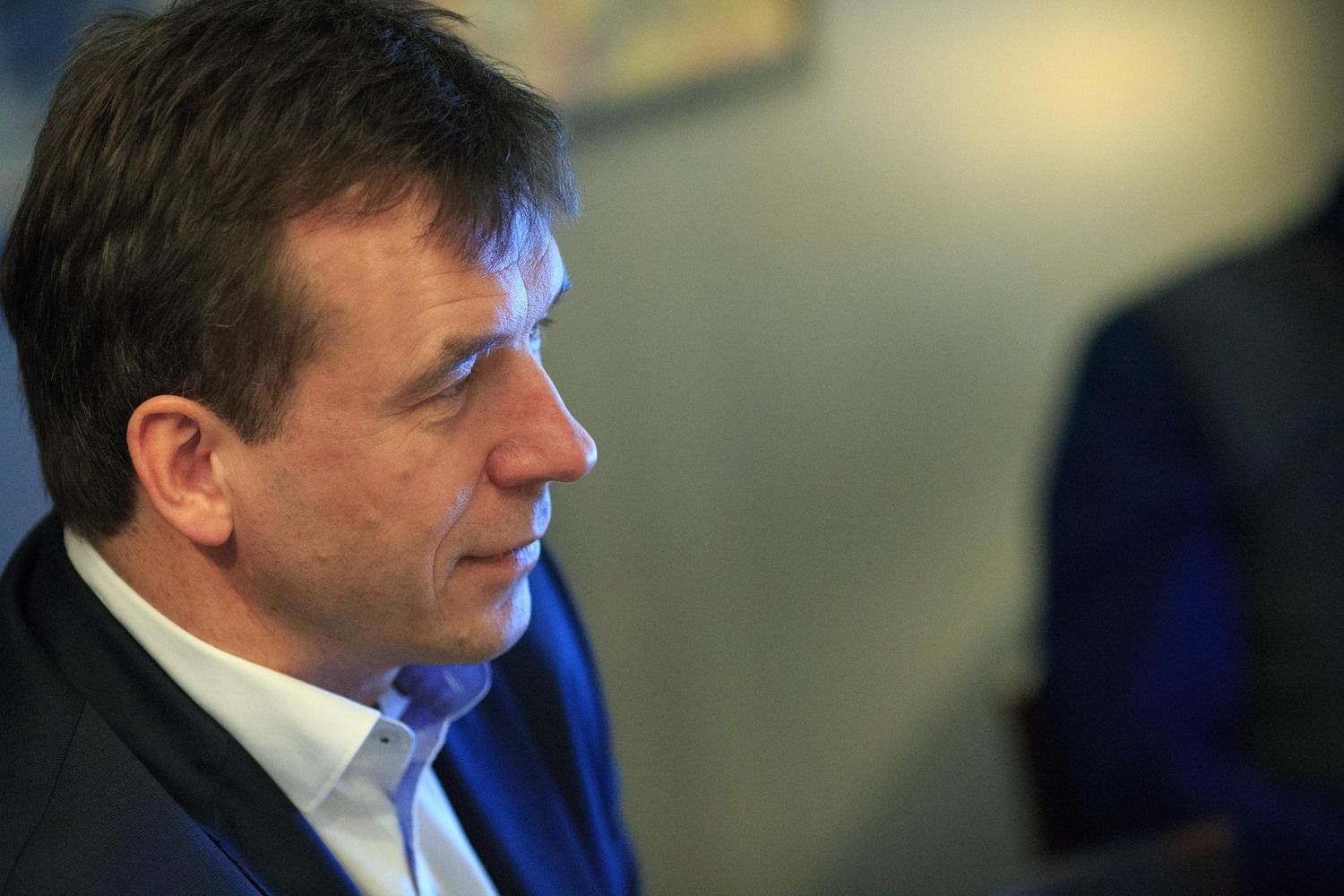 """Susisiekimo ministras pavedė tikrinti """"Telecentro"""" vado sprendimus"""