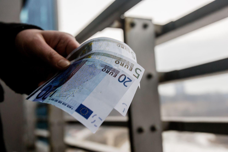 """""""Baltic Horizon Fund"""" SPOvyksta ne pagal planą– pratęsiamas terminas"""