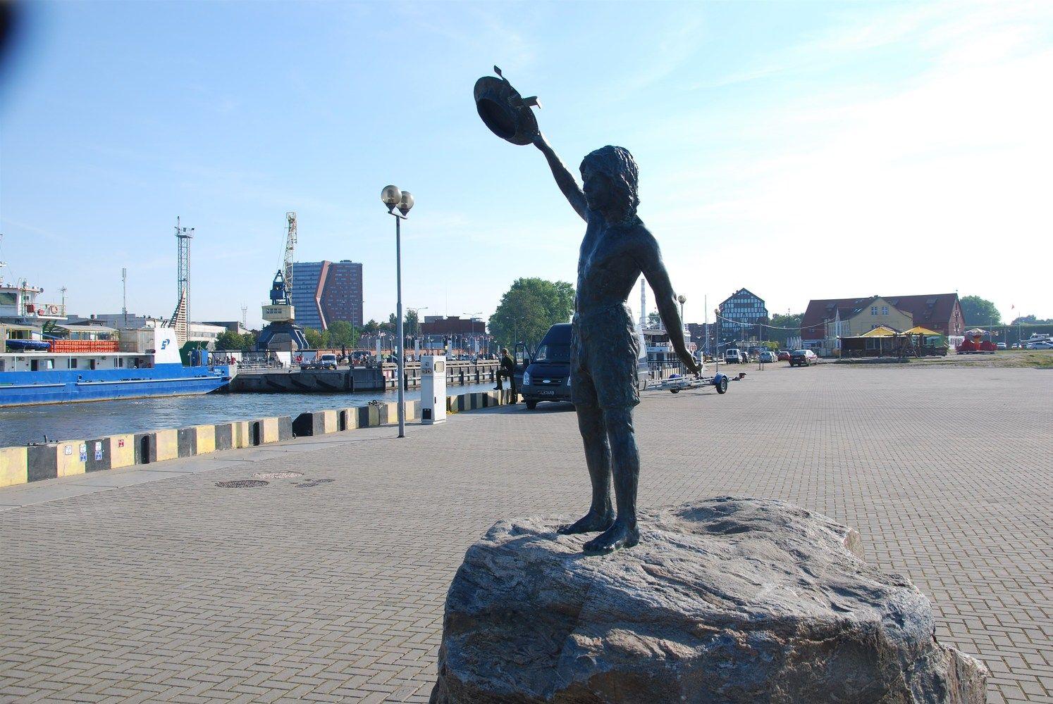 Kol Klaipėda ieško naujų augimo šaltinių, Kaunas jai lipa ant kulnų