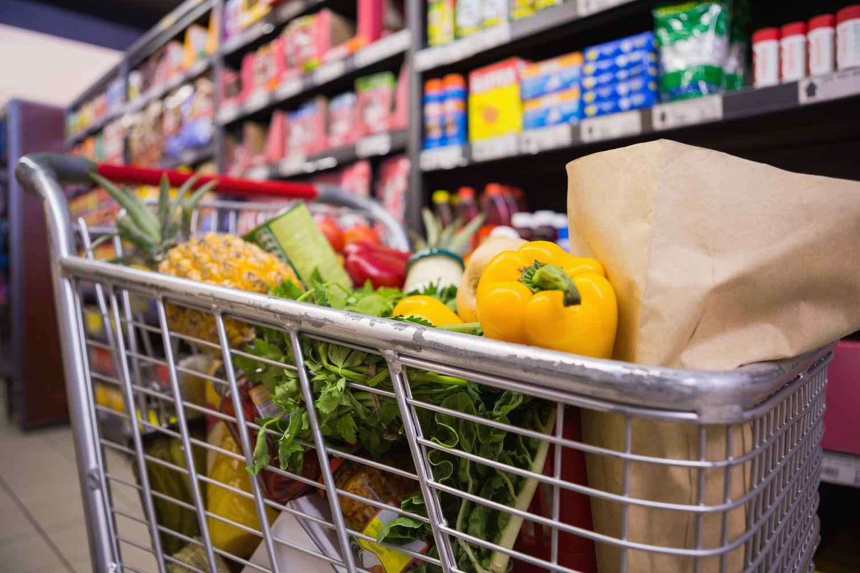 Maisto užsakymo startuolis keliauja į biržą