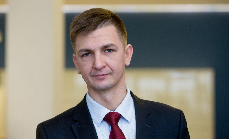 Numavičiaus ir jo šeimos biuro komunikacija rūpinsis Cucėnas