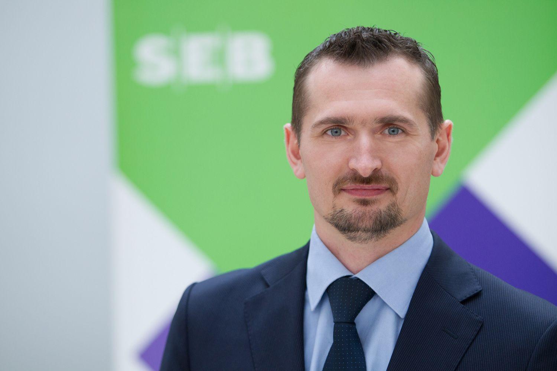 SEB bankas: yra trys pinigų išviliojimo schemos
