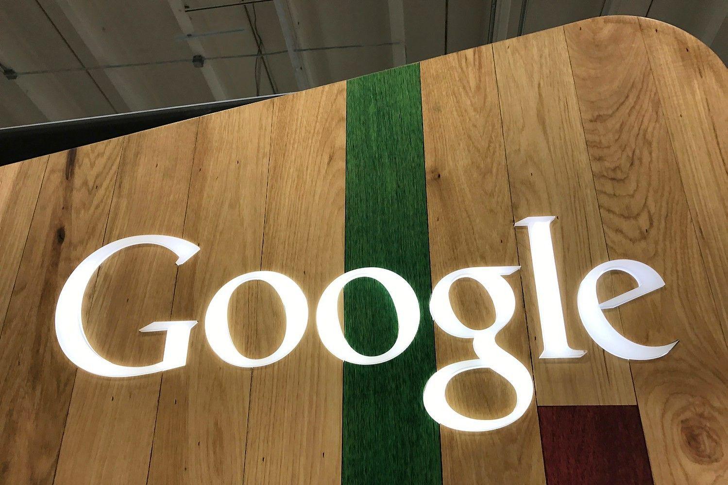 """TOP cv.lt: """"Google"""" ruošiasi pakeisti darbo paieškų rinką"""