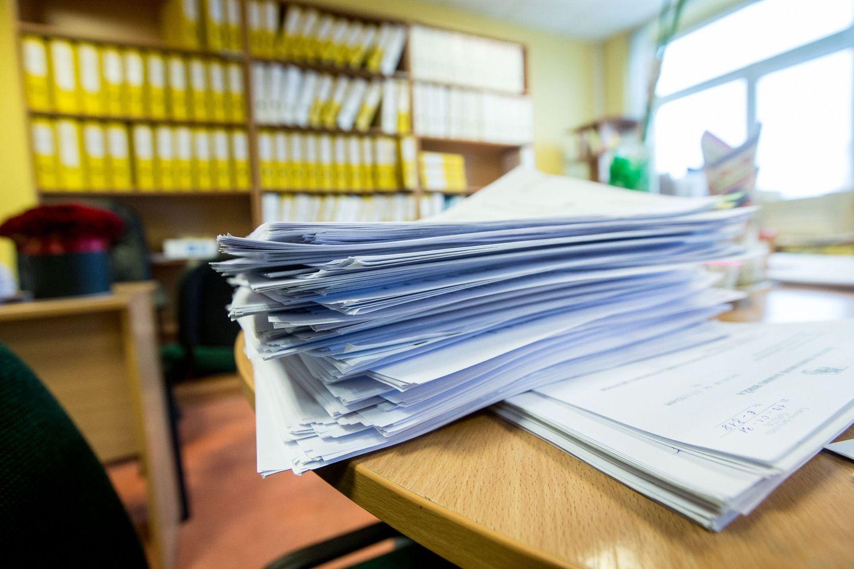 Darbo kodekso palyginimas: senas ir naujas