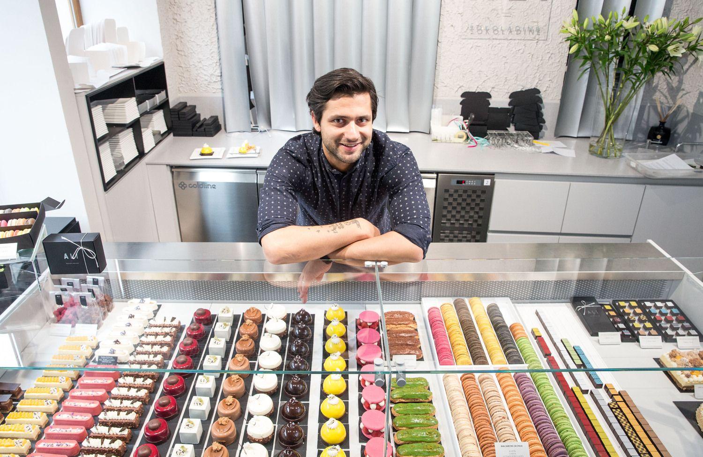 Ali šokoladinės savininkas: galėčiau įsikurti priešais bet kokį konkurentą