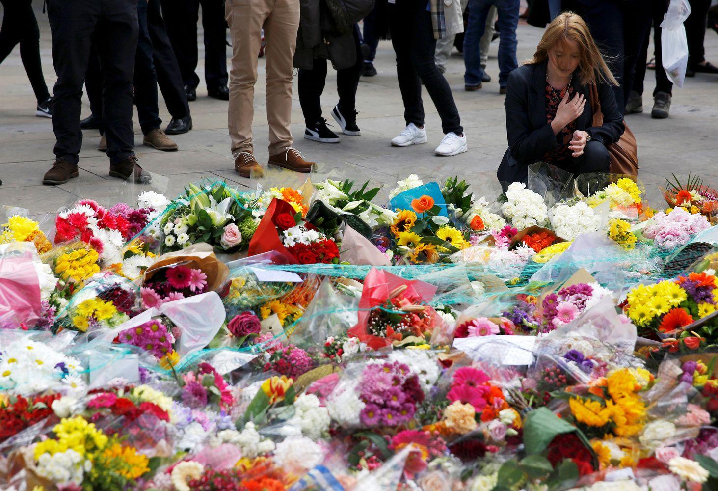 Įvardytos 7 iš 8 Londono atakos aukų, dar vienas įtariamasissulaikytas