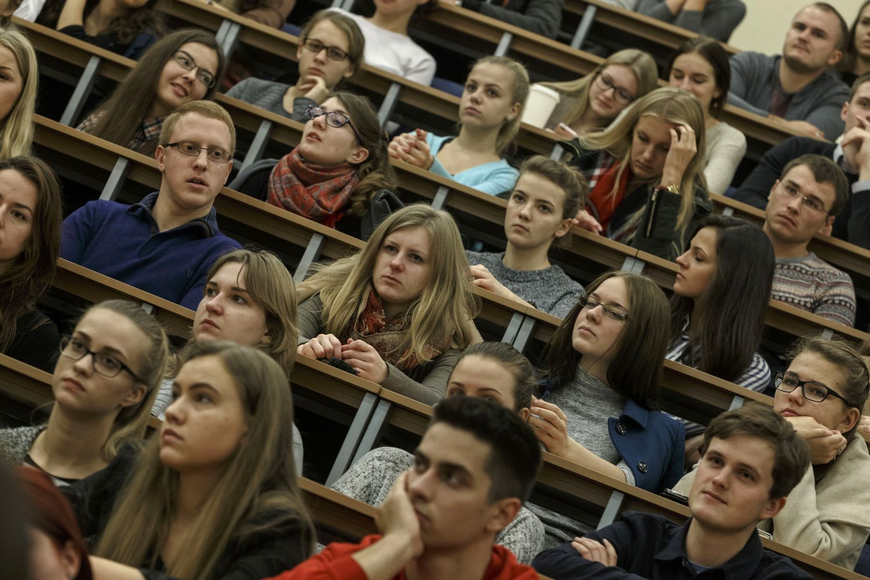 Universitetų reforma: Seimo nariai pažėrė savoidėjų