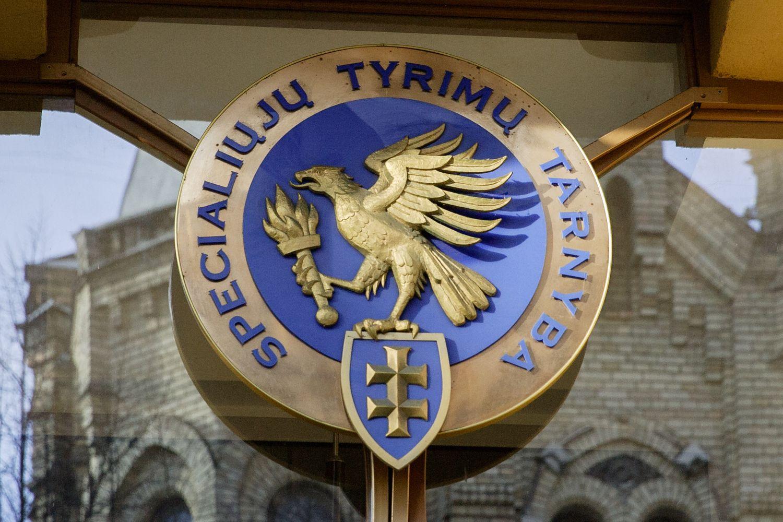 Sulaikytas bankroto administratorius, įtariamas gavęs 45.000 Eur kyšį