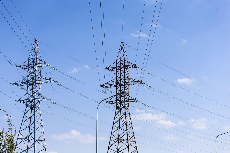 """""""Energijos tiekimas"""" žengia į Lenkiją"""
