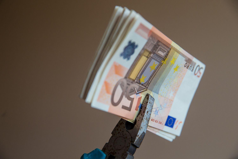 Mokesčių reforma: kaip keičiasi pajamos į rankas