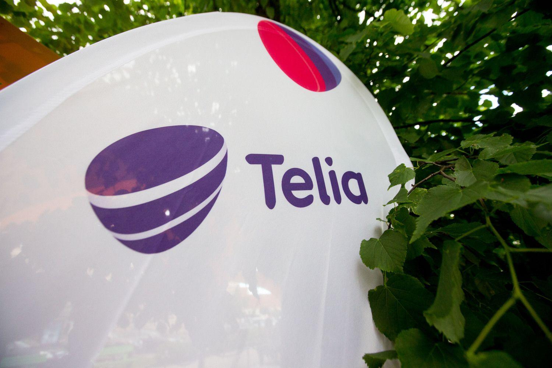 """""""Telia"""" išsirinko naują valdybos pirmininkę"""