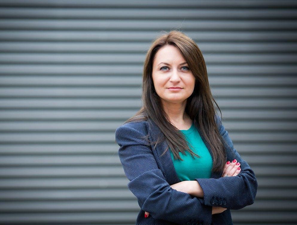 """Naująja socialdemokratų infocentro vadove taps """"Delfi"""" žurnalistė"""