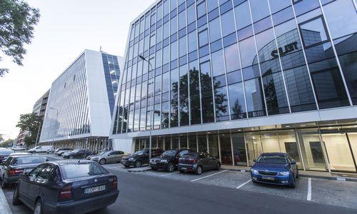 Pirmasis aukščiausias BREEAM įvertinimas Baltijos šalyse iškeliavo į Lietuvą