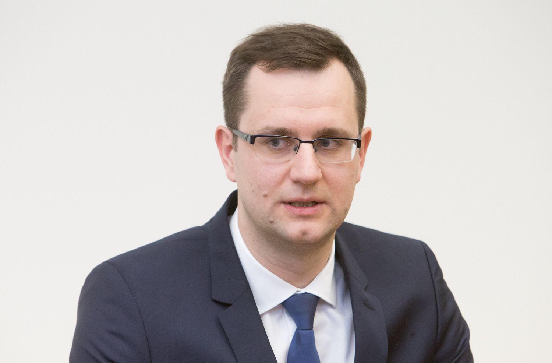 """""""Lietuvos geležinkeliai"""" administraciją mažina 25%, tikisi sutaupyti milijonus"""
