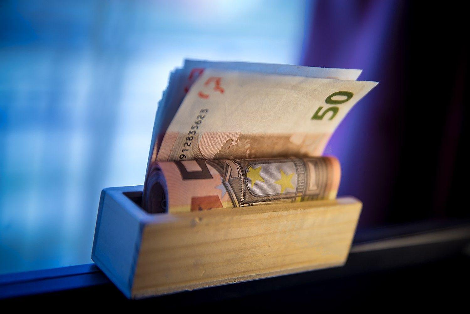 Bankų pelnai augo 34,7%, paskolų portfelis – 8%