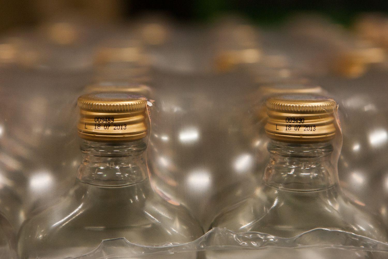 Prezidentė neprieštaravo antialkoholiniam įstatymui