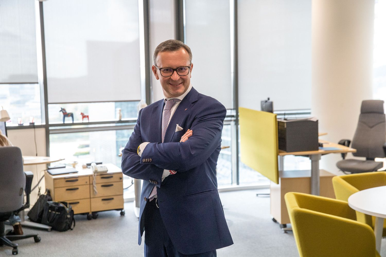 Lietuvos bankų asociacijoje – naujas vadovas