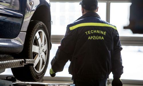 """Tarp patikimiausių markių Lietuvoje – """"Audi"""", BMW ir """"Toyota"""""""