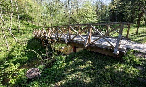 Sudarytas gražiausių Lietuvos regioniniųparkų reitingas