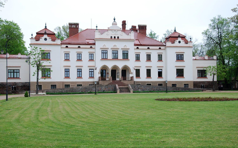 Rinks patraukliausią Lietuvos kultūrinio turizmo vietovę