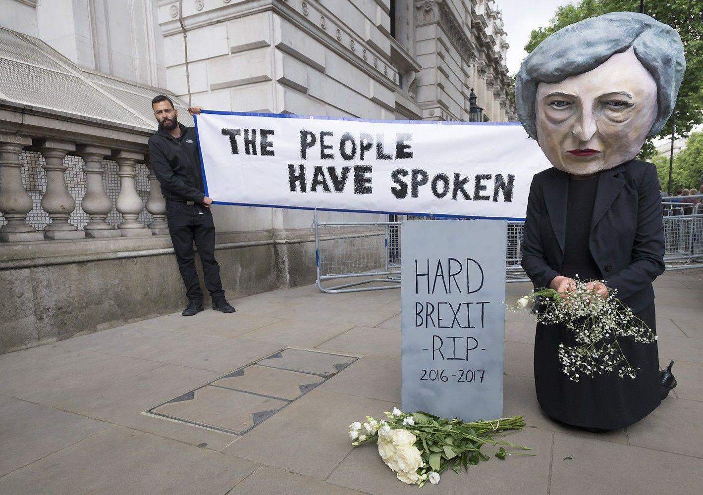 JK rinkimų rezultatai kirto verslo pasitikėjimui