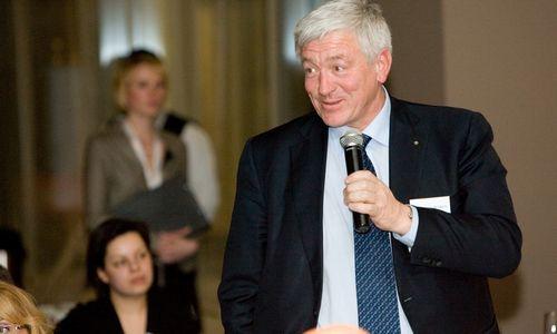 Šiaulių banko valdybos pirmininkas pardavė banko akcijų už 224.000 Eur