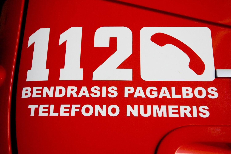 Liks tik vienas pagalbos telefono numeris