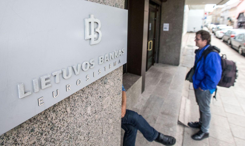 Bankų sektoriuje atliko kibernetines pratybas
