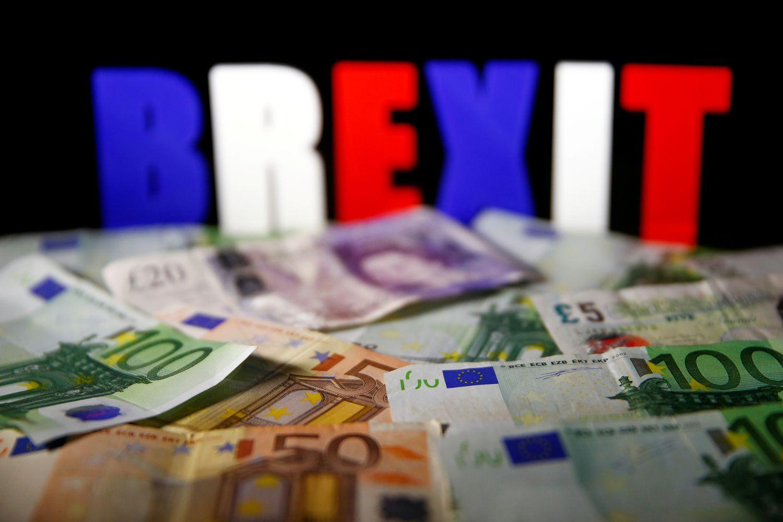 """Seimas pasisakė apie artėjančias """"Brexit"""" derybas"""