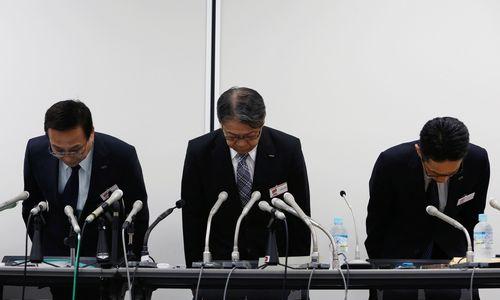 """""""Fujifilm"""" apskaitos pažeidimų nuostoliai dar labiau išaugo"""