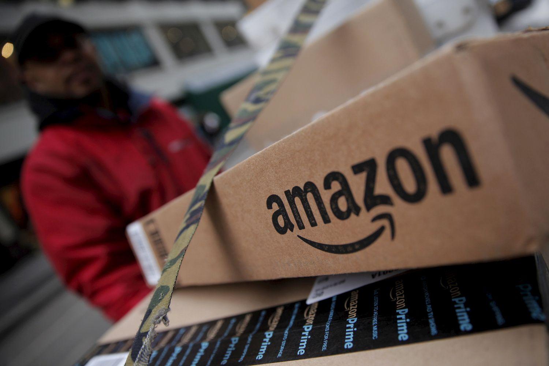 """""""Amazon"""" tyrinėja prekybos automobiliais rinką Europoje"""